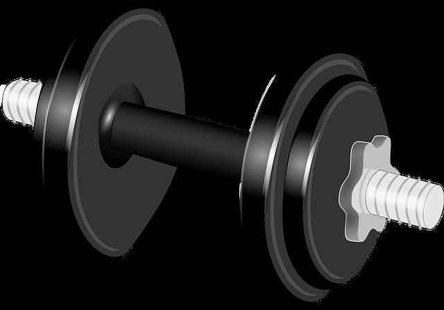 Trainieren mit den richtigen Gewichten