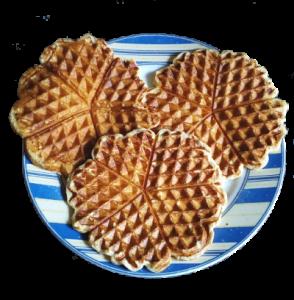 Eiweißpancakes