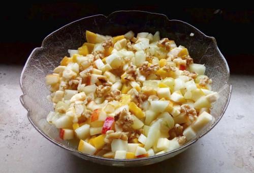 gesunder Obstsalat